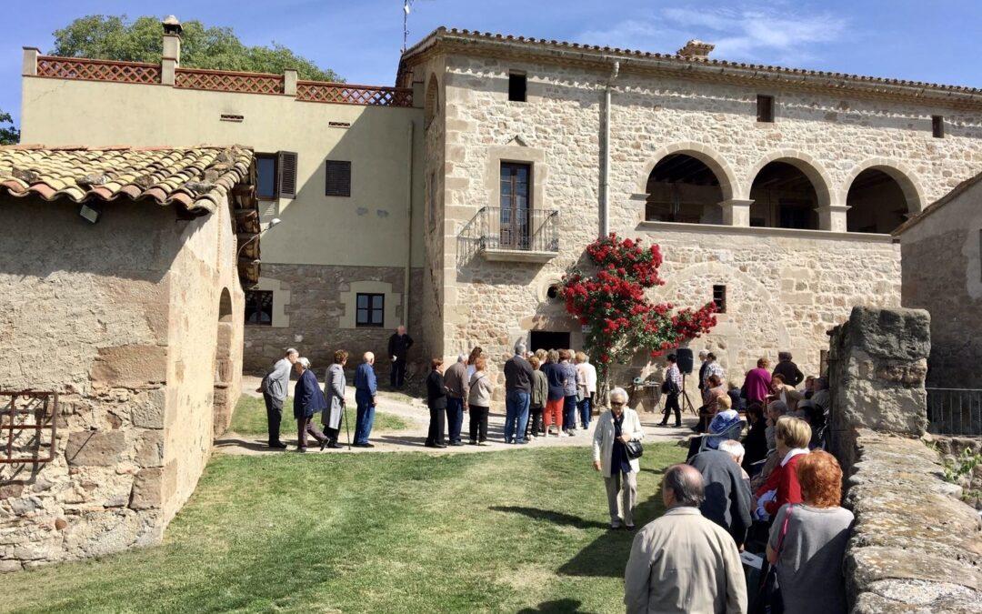 22 de maig missa de Santa Rita